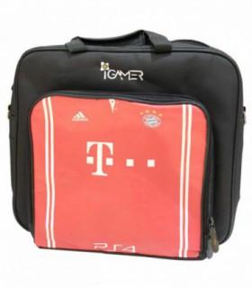 کیف کنسول PS4 آی گیمر مدل Bayern Munich