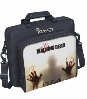کیف کنسول PS4 آی گیمر مدل Walking dead
