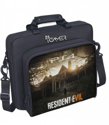 کیف کنسول PS4 آی گیمر مدل Resident Evil