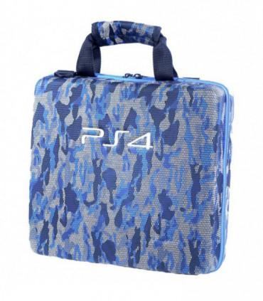کیف کنسول Ps4 اسلیم طرح چریکی  PS4 Slim Bag