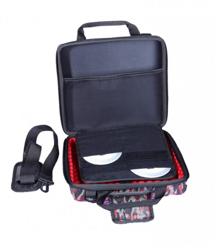 کیف پلی استیشن 4 اسلیم   Playstation 4 Slim Travel  Bag