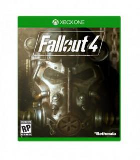 بازی Fallout 4  کارکرده - ایکس باکس وان