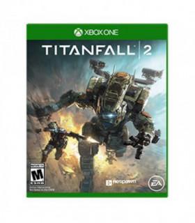 بازی Titanfall 2 کارکرده - ایکس باکس وان