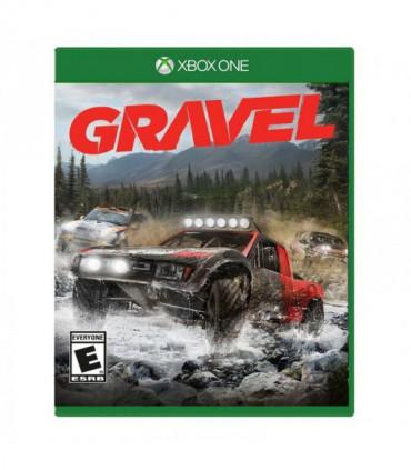 بازی Gravel - ایکس باکس وان