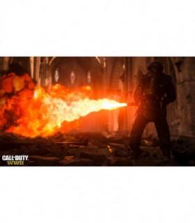 بازی Call Of Duty: WWII کارکرده - پلی استیشن 4
