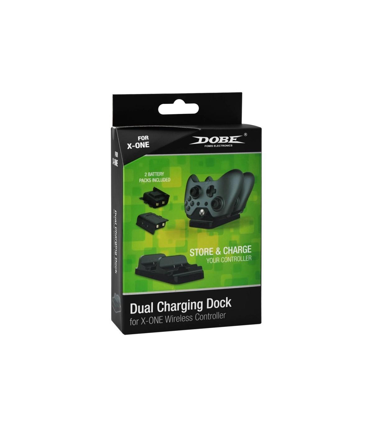 استند شاژر دسته ایکس باکس وان  Dual Chargin Dock Xbox One Controller