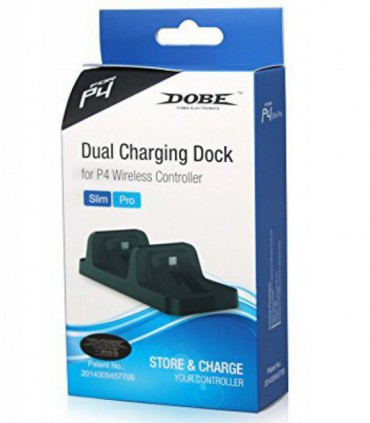 پایه شارژ دسته Dualshock 4 Controller Charger Dock