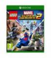 بازی Lego Marvel Super Heroes 2 کارکرده - ایکس باکس وان