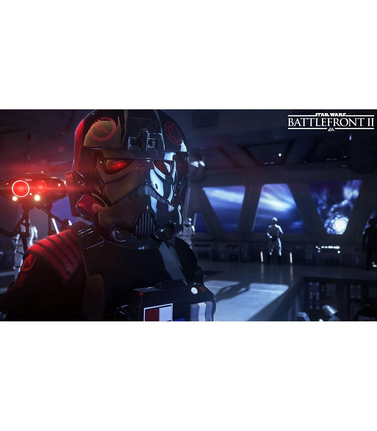 بازی Star Wars Battlefront II کارکرده- پلی استیشن 4