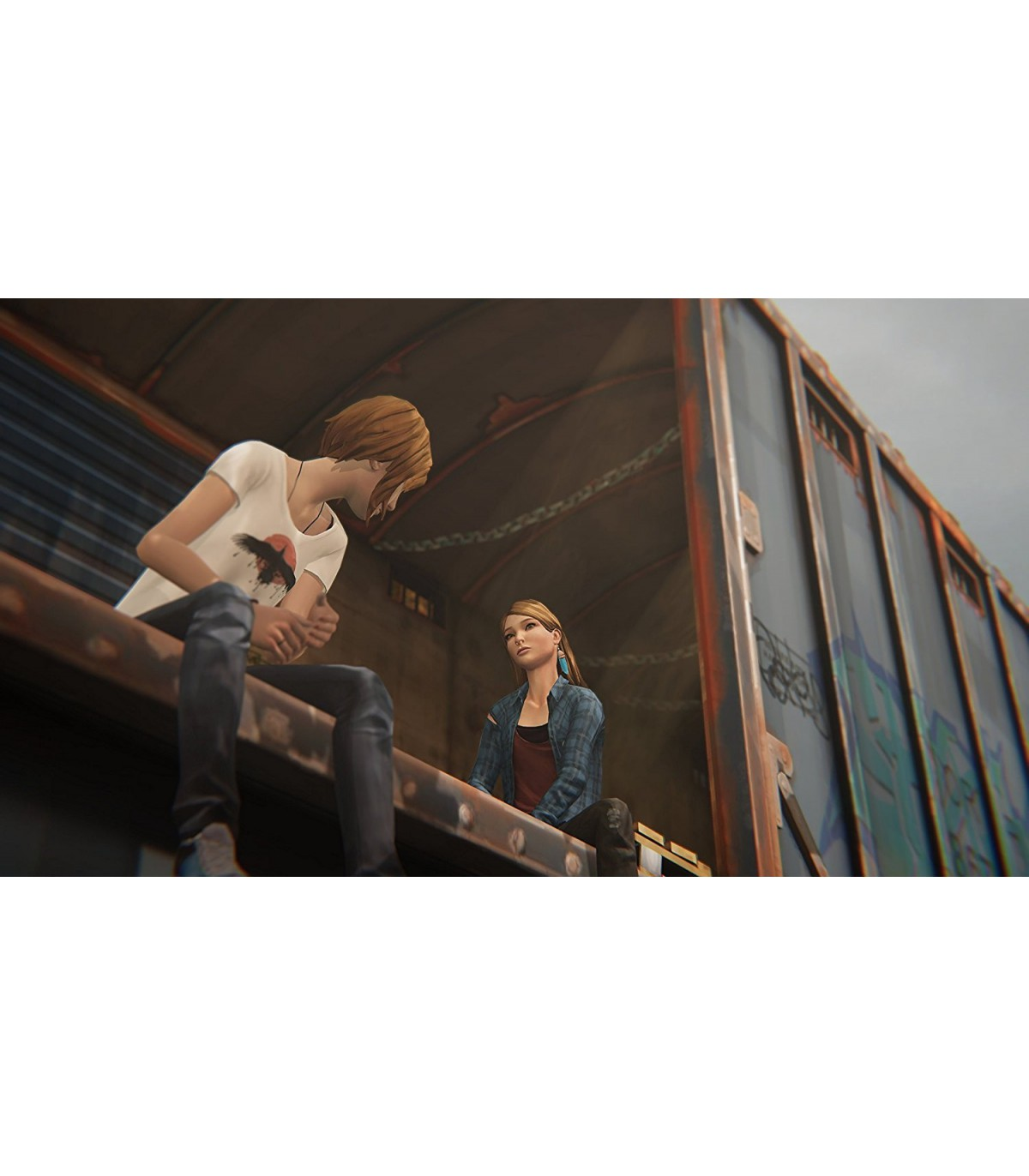 بازی Life is Strange: Before The Storm - ایکس باکس وان