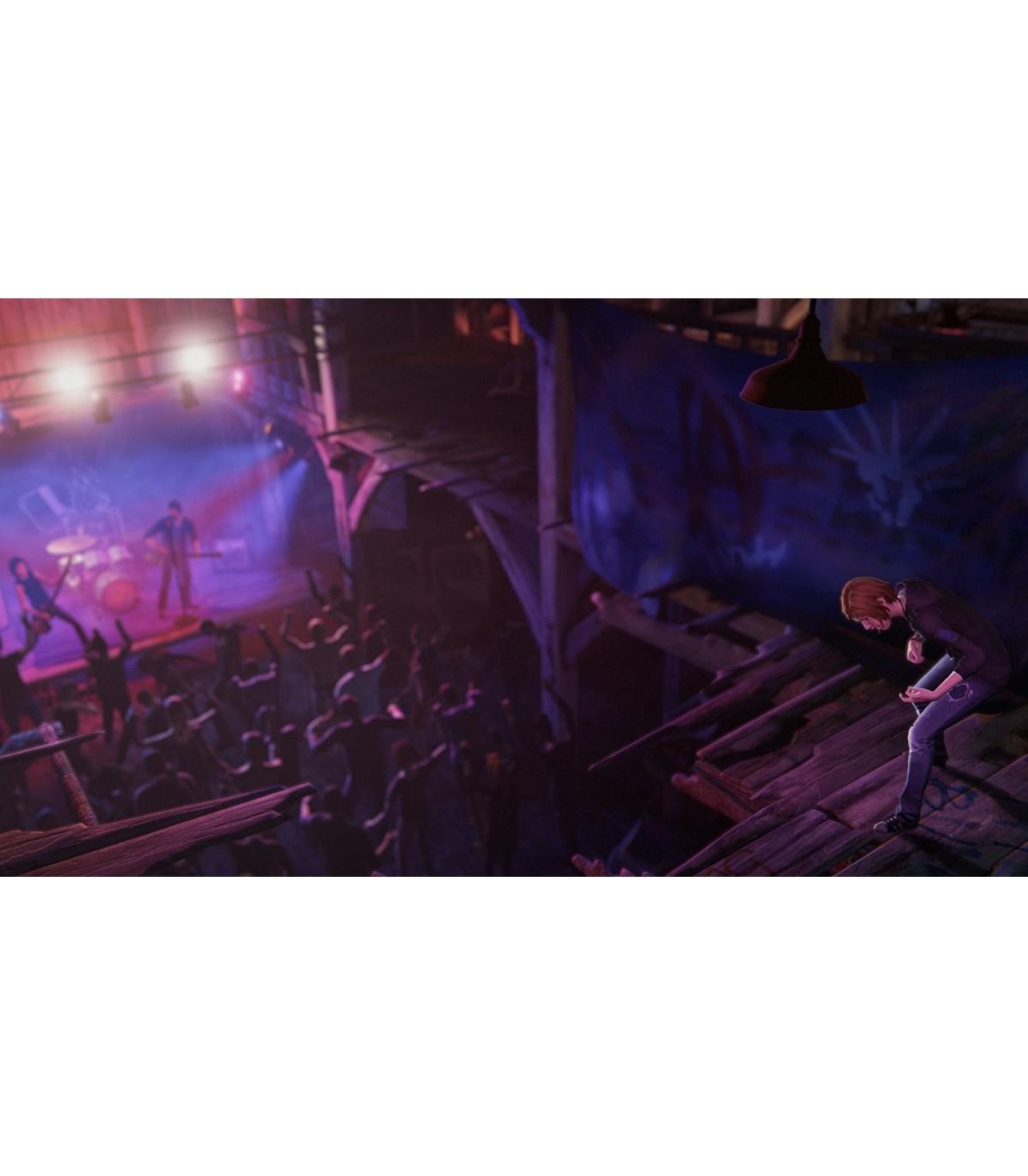 بازی Life is Strange: Before The Storm - پلی استیشن 4