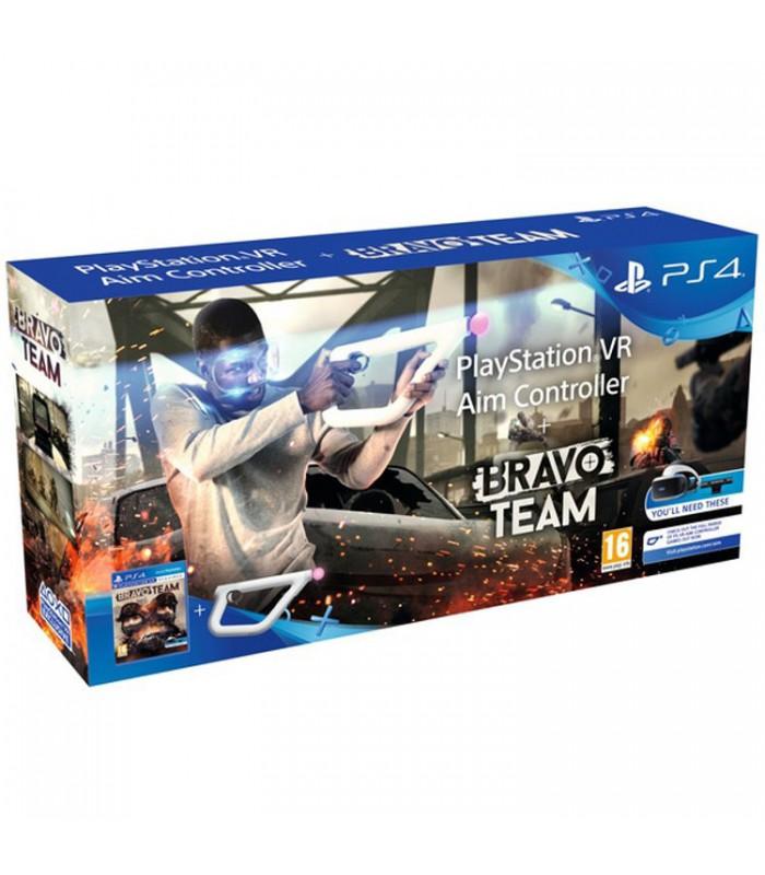 باندل Aim Controller به همراه بازی Bravo Team