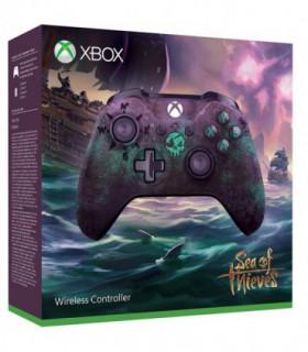 کنترلر Xbox One طرح Sea of Thieves