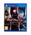 بازی Devil May Cry HD Collection - پلی استیشن 4