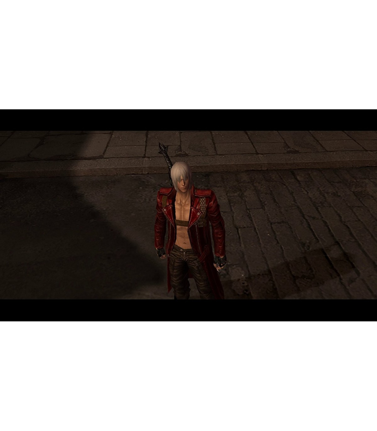 بازی Devil May Cry HD Collection - پلی استیشن 4