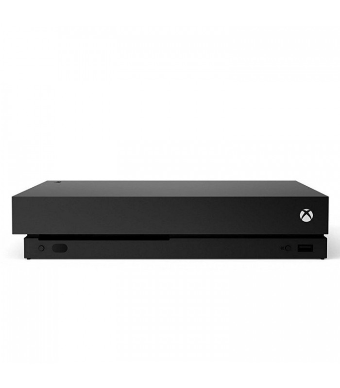 کنسول بازی ایکس باکس وان ایکس Xbox One X کارکرده