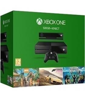 Xbox One With Kinect Bundle کارکرده