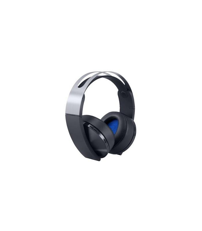 Ps4 Platinum Wireless Headset کارکرده (دست دوم)