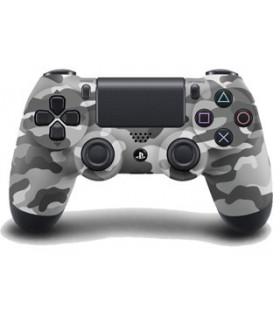 DualShock 4 Wireless Controller Army Pattern