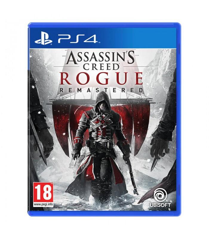 بازی Assassin's Creed Rogue Remastered - پلی استیشن 4