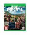 بازی Far Cry 5 - ایکس باکس وان