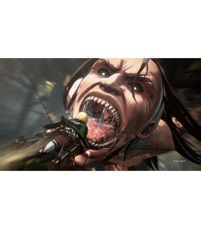 بازی Attack on Titan 2 - پلی استیشن 4
