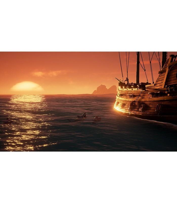 بازی Sea of Thieves - ایکس باکس وان