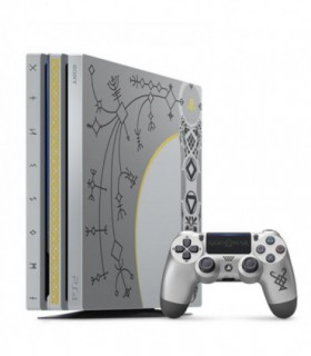 کنسول بازی Playstation 4 Pro ریجن 1 باندل گاد آو وار - ظرفیت 1 ترابایت
