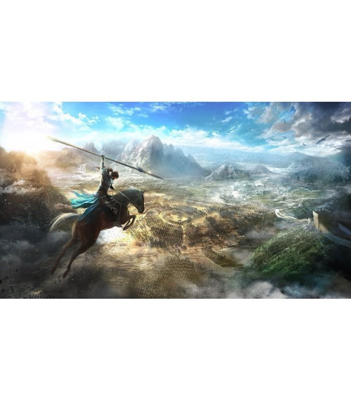 بازی Dynasty Warriors 9 کارکرده - پلی استیشن 4