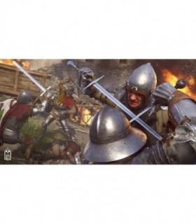 بازی Kingdom Come: Deliverance کارکرده - پلی استیشن 4