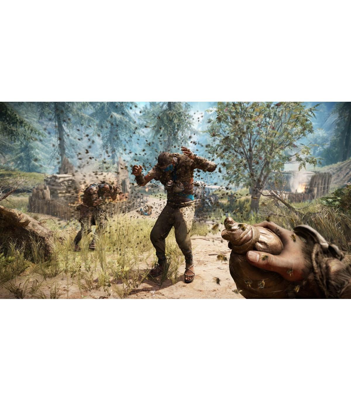 بازی Far Cry 5 کارکرده - پلی استیشن 4