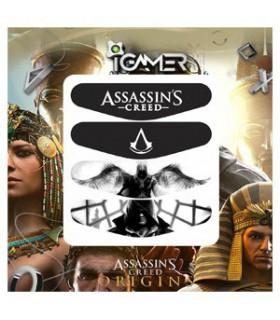 پک چهارعددی لایت بار دسته پلی استیشن Assassin's Creed Origins