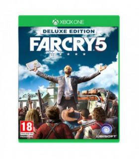 بازی Far Cry 5 Deluxe Edition - ایکس باکس وان