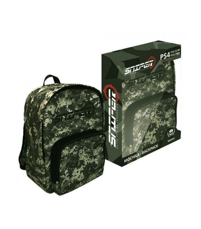کیف حمل کنسول پلی استیشن و ایکس باکس مدل کوله پشتی  BackPack PS4 and Xbox