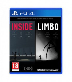 بازی INSIDE / LIMBO Double Pack