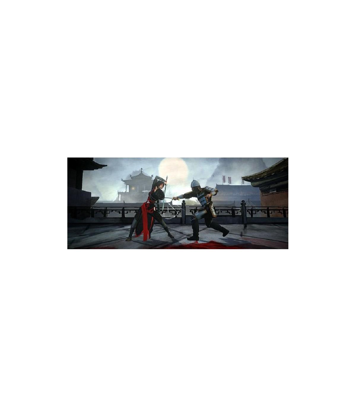 بازی Assassin's Creed Chronicles - پلی استیشن 4