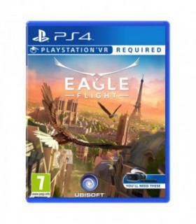 بازی Eagle Flight کارکرده - پلی استیشن وی ار