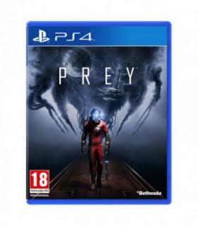 بازی PREY - پلی استیشن 4