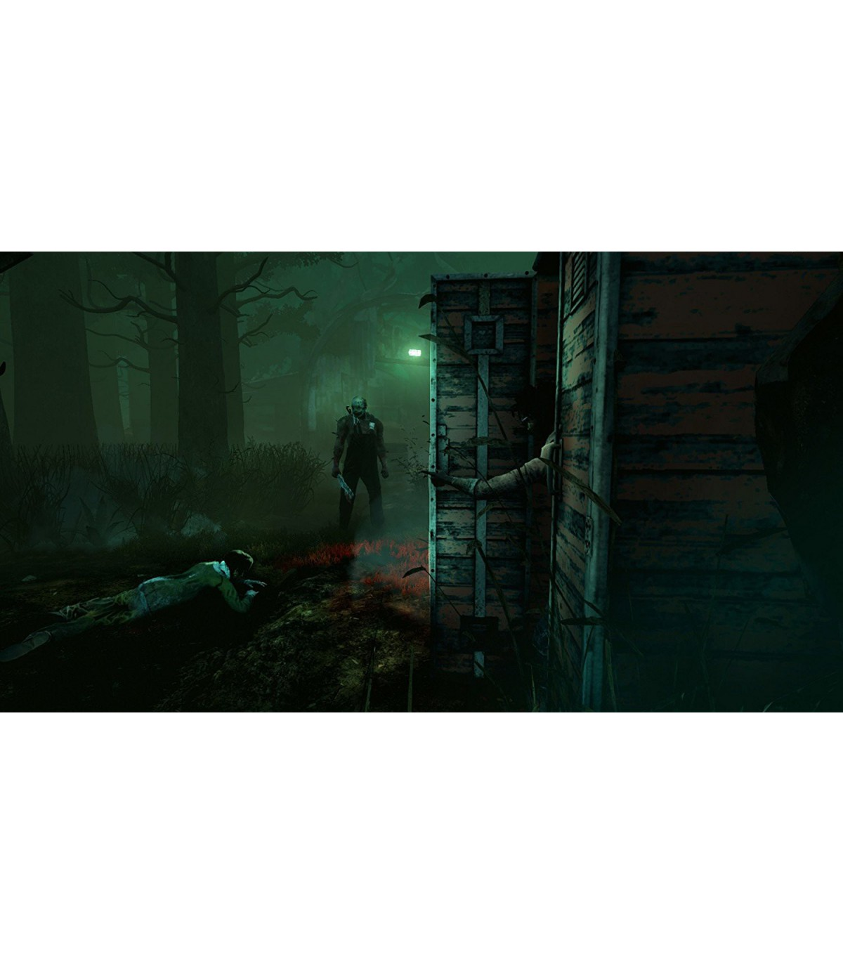 بازی Dead by Daylight کارکرده - پلی استیشن 4