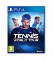 بازی Tennis World Tour - پلی استیشن 4