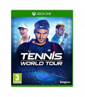 بازی Tennis World Tour - ایکس باکس وان