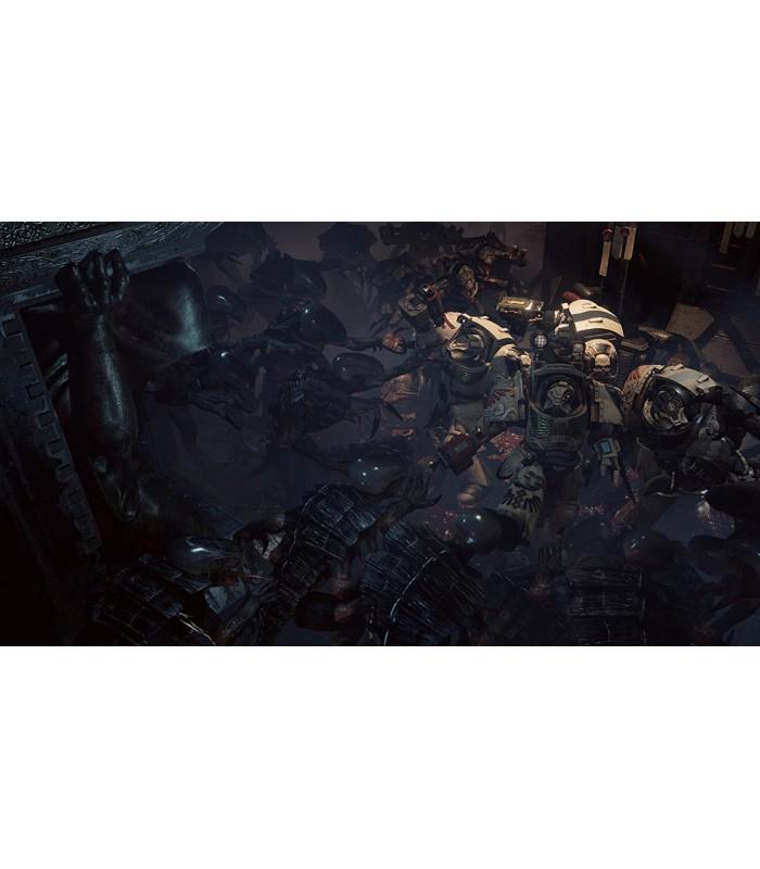 بازی Space Hulk: Deathwing Enhanced Edition - پلی استیشن 4