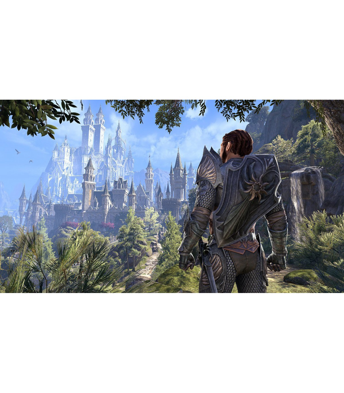 بازی The Elder Scrolls Online: Summerset - پلی استیشن 4