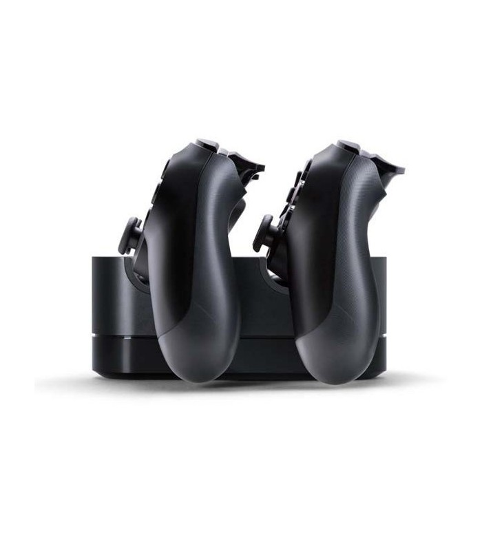 Dual Shock 4 Charging Station For PS4