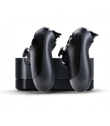 پايه شارژ دسته PS4 Dual Shock 4 Charging Station For PS4