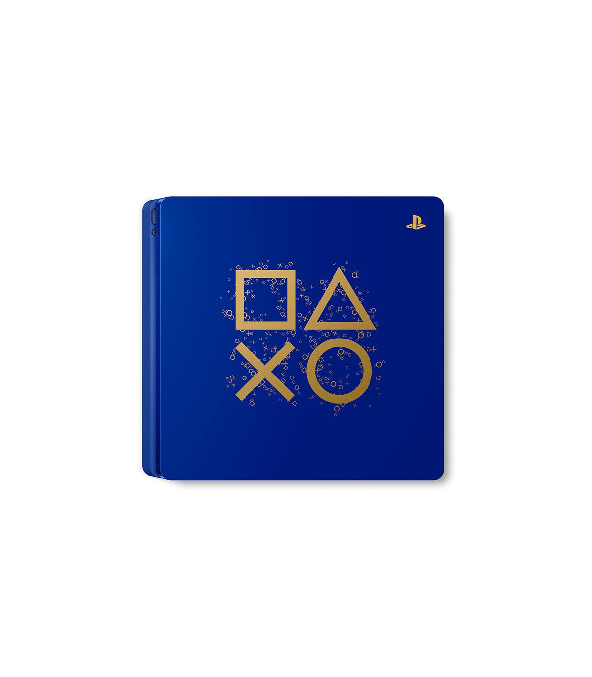 کنسول پلی استیشن 4 اسلیم slim 500 gb bundle days of play limited edition