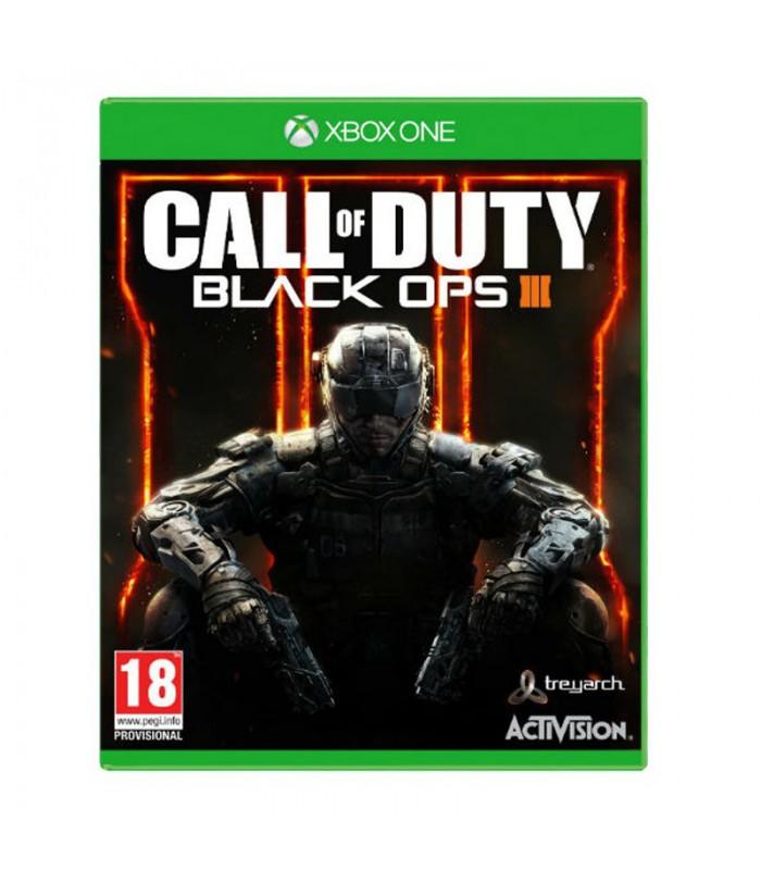 بازی Call Of Duty Black Ops 3 - ایکس باکس وان