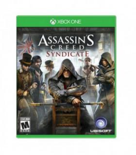 بازی Assassin's Creed: Syndicate کارکرده - ایکس باکس وان