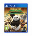 بازی Kung Fu Panda: Showdown of Legendary Legends - پلی استیشن 4