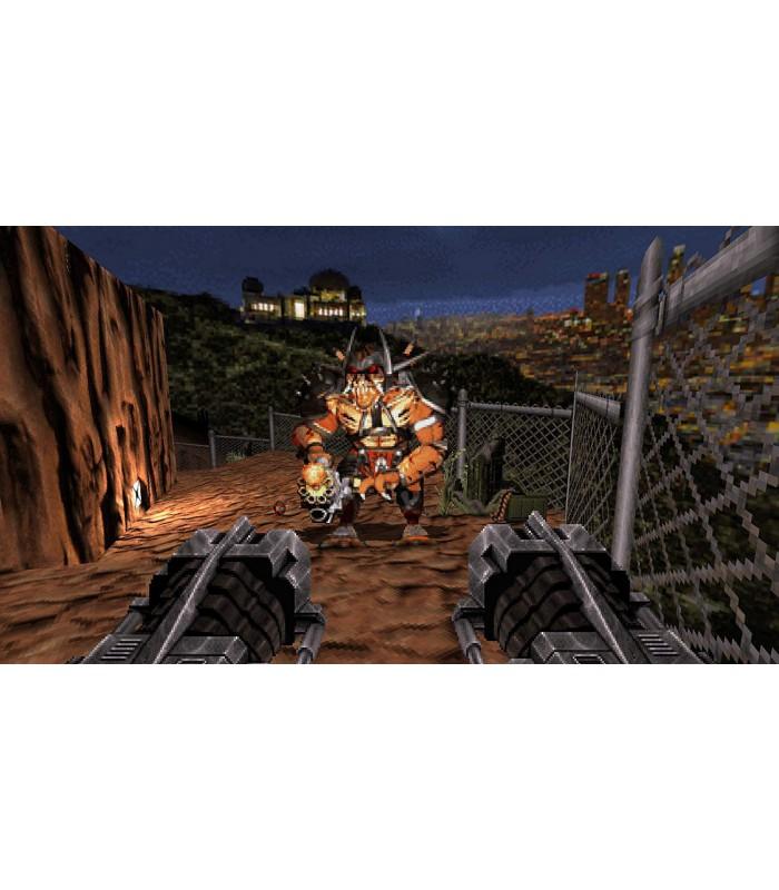 بازی Duke Nukem 3D: 20th Anniversary World Tour - پلی استیشن 4